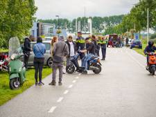 Gewonde bij straatrace op Bemmels industrieterrein is 21-jarige man