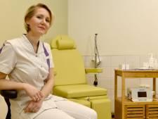 Pedicure Jozien Wentink: 'Waarom worden we nog steeds gezien als contactberoep?'