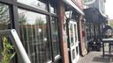 Café in Veenendaal beschoten.