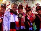 BN DeStem Carnavalskraker: Dun Tjappies zegeviert met Saus
