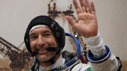 Deze astronaut wandelde 33 uur en 9 minuten in de ruimte: een record