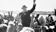 Een staatsman zoals Churchill: dát hebben we nodig. Maar wat maakte hem nu zo bijzonder?