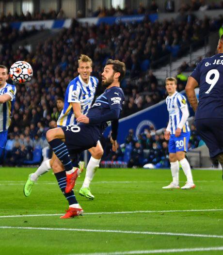 LIVE   Veltman en Brighton zien ManCity scoren, Ekkelenkamp op bank Hertha