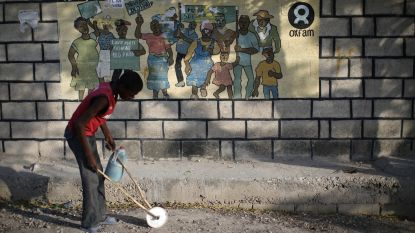 """Oxfam maakt intern rapport over beschuldigingen seksueel wangedrag openbaar: """"Drie medewerkers bedreigden getuige"""""""