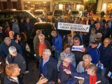 Oss móet naar Den Haag als Schaijk zich niet bij Uden wil aansluiten