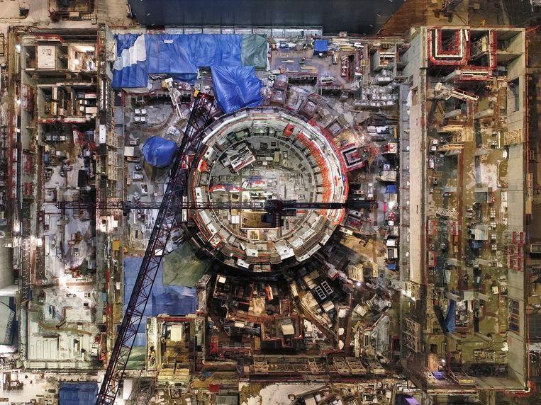 null Beeld ITER Organization