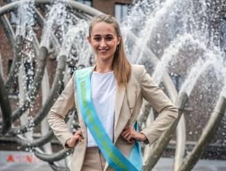 Miss België kandidate Louise (21) valt 40 kilogram af en geeft nu sportlessen: opbrengst naar strijd tegen kinderarmoede