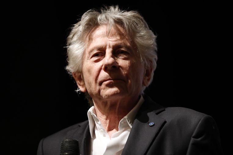 Roman Polanski. Beeld AFP