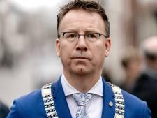 Burgemeester IJsselstein herbenoemd: 'Hij is een echte burgervader'