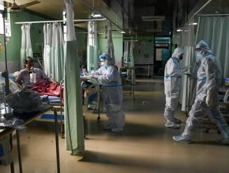 India tekent dodelijkste dag op sinds begin pandemie en legt nu toch link met nieuwe variant