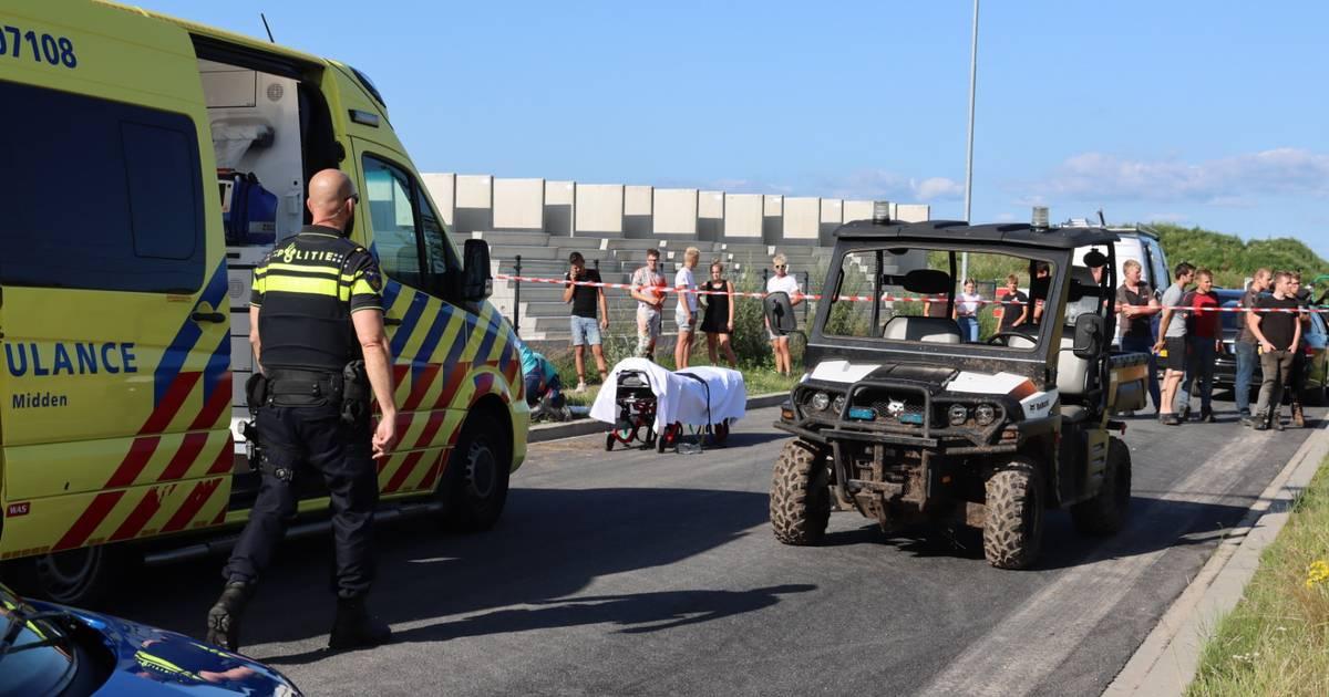 Twee ongevallen in twee dagen met 'levensgevaarlijke' buggys: 'Pubers voelen zich de koning'.