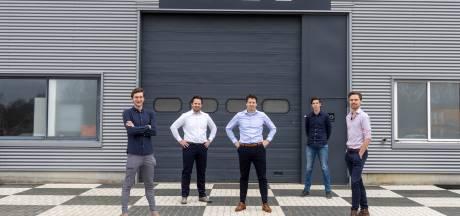 Mannen achter Storm-motor willen groeien als batterijenfabrikant: ELEO uit Helmond vindt investeerder in Lumipol Group uit Heeze