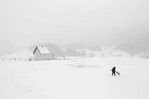 Foto van Met deze foto's werd Belg fotograaf van het jaar