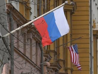 VS zetten 10 Russische diplomaten uit als straf voor beïnvloeding verkiezingen
