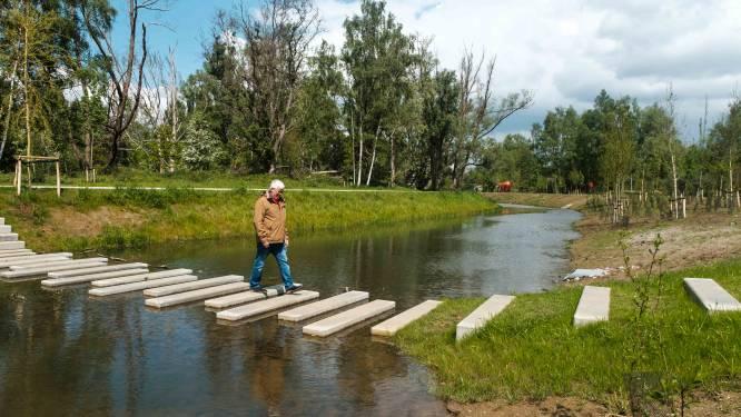 Park Rozemaai krijgt ontmoetingsplekken en groter landschapspark