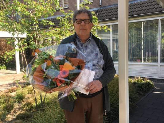 Matthieu van den Manacker te Veghel