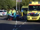 Twee fietssters gewond bij aanrijding met auto in Rheden