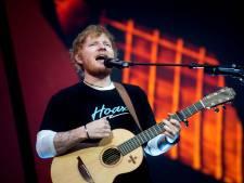 Zeldzame demo Spinning Man van Ed Sheeran onder de hamer