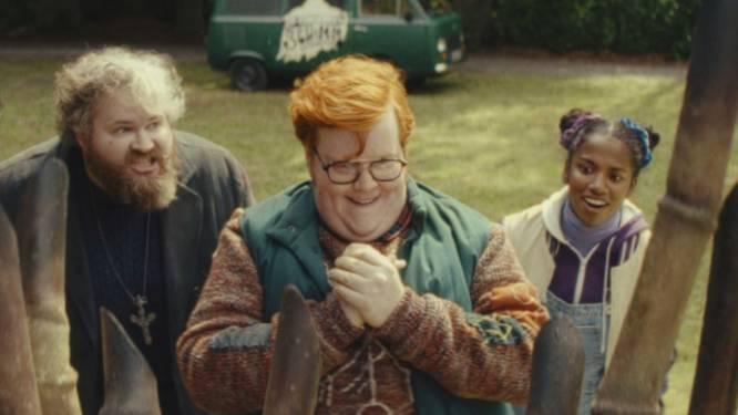 Bekijk in primeur de trailer van nieuwe Vlaamse familiefilm 'De Gebroeders Schimm'