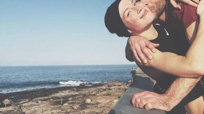 'Familie'-actrice Erika Van Tielen toont nieuwe vriend op Instagram