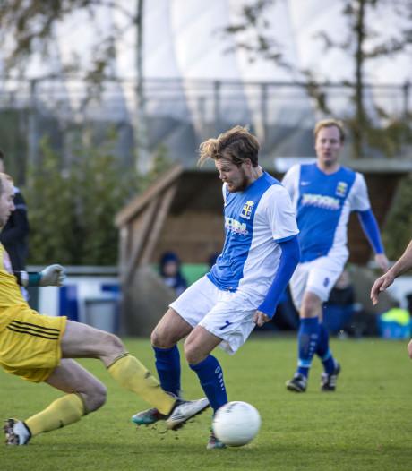 Voetbalclub Oldenzaal houdt clinic voor jeugd