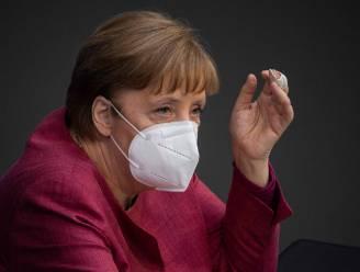 Merkel voor parlementaire commissie in onderzoek naar boekhoudschandaal Wirecard