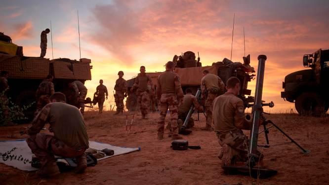 Frankrijk doodt leider al-Qaida in Mali