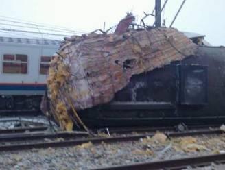 """Slachtoffer: """"Wagon werd door elkaar geschud"""""""