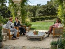 CBS betaalde miljoenen om Meghan en Harry-interview te mogen uitzenden