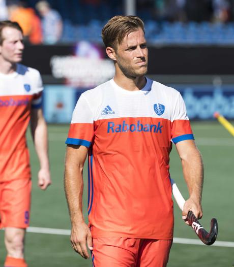 Hertzberger voelt zich bestolen in Breda