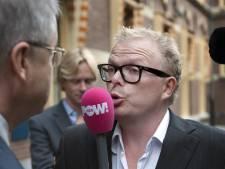 Jan Roos stapt op bij omroep Powned
