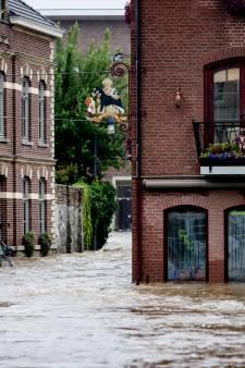 Schade voor zorginstelling na Limburgse overstromingen ruim veertig miljoen euro