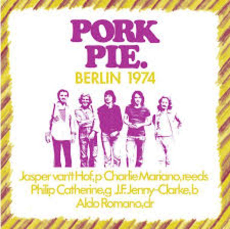 Pork Pie. Beeld