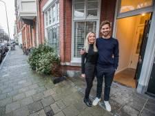 Britt en Sander verkopen stijlvolle benedenwoning: 'Mensen wanen zich hier vaak in een hotel'