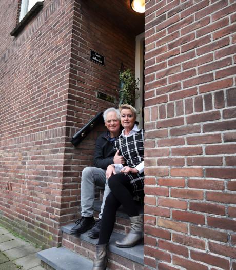 Leo (69) en Cora (65) wonen in 'het huis van Wubbo Ockels'