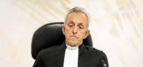 Onderscheiding voor Holleeder-rechter Wieland