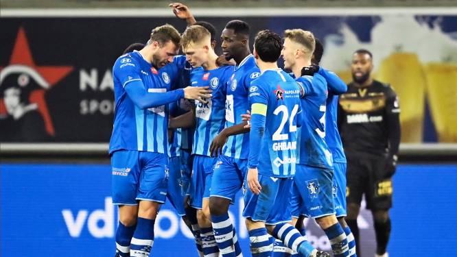 Clubs betaalden al meer dan 53.000 euro aan knuffelboetes, AA Gent en Antwerp koplopers
