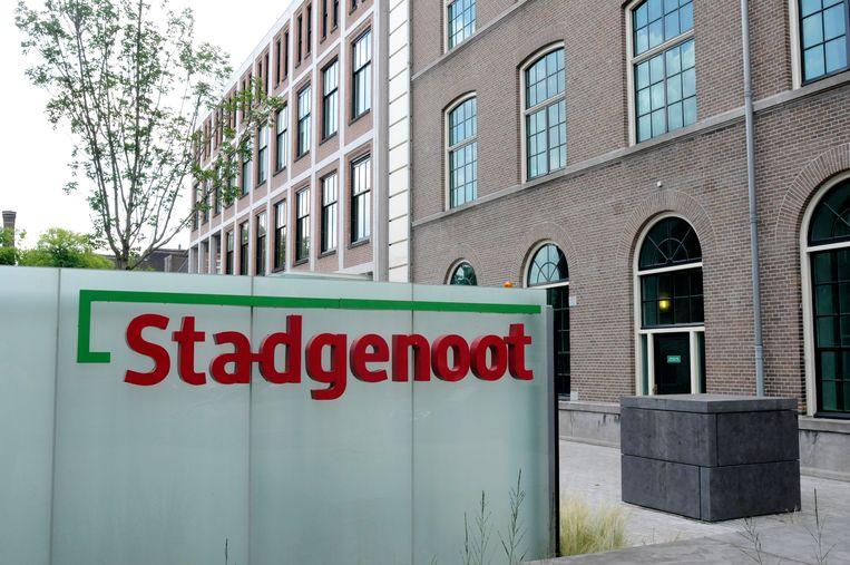 De website met het woningaanbod van Stadgenoot werd eind februari gehackt. Beeld Hollandse Hoogte / Peter Hilz