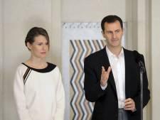 Bachar el-Assad et son épouse contaminés