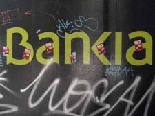 Bankia pourrait demander 20 milliards d'aide, le titre suspendu
