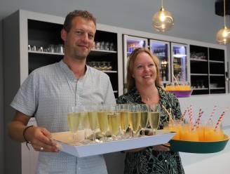 """Feestzaal en sportcafé Jo Baetens officieel geopend: """"Een gekoesterde droom die werkelijkheid is geworden"""""""
