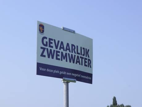 Check hier waar je veilig kunt zwemmen