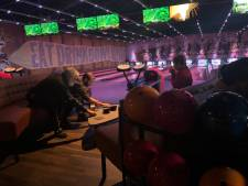 Bowlingvereniging uit Mill strijkt neer in Uden en mikt op nieuwe aanwas