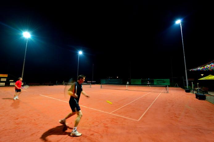 LED Expert Group voorzag onder meer Tennispark Volley en sportpark Dommeldal-Zuid (van VV Gestel) aan de Locatellistraat in Eindhoven van ledverlichting. Dat was in 2010 een wereldprimeur.