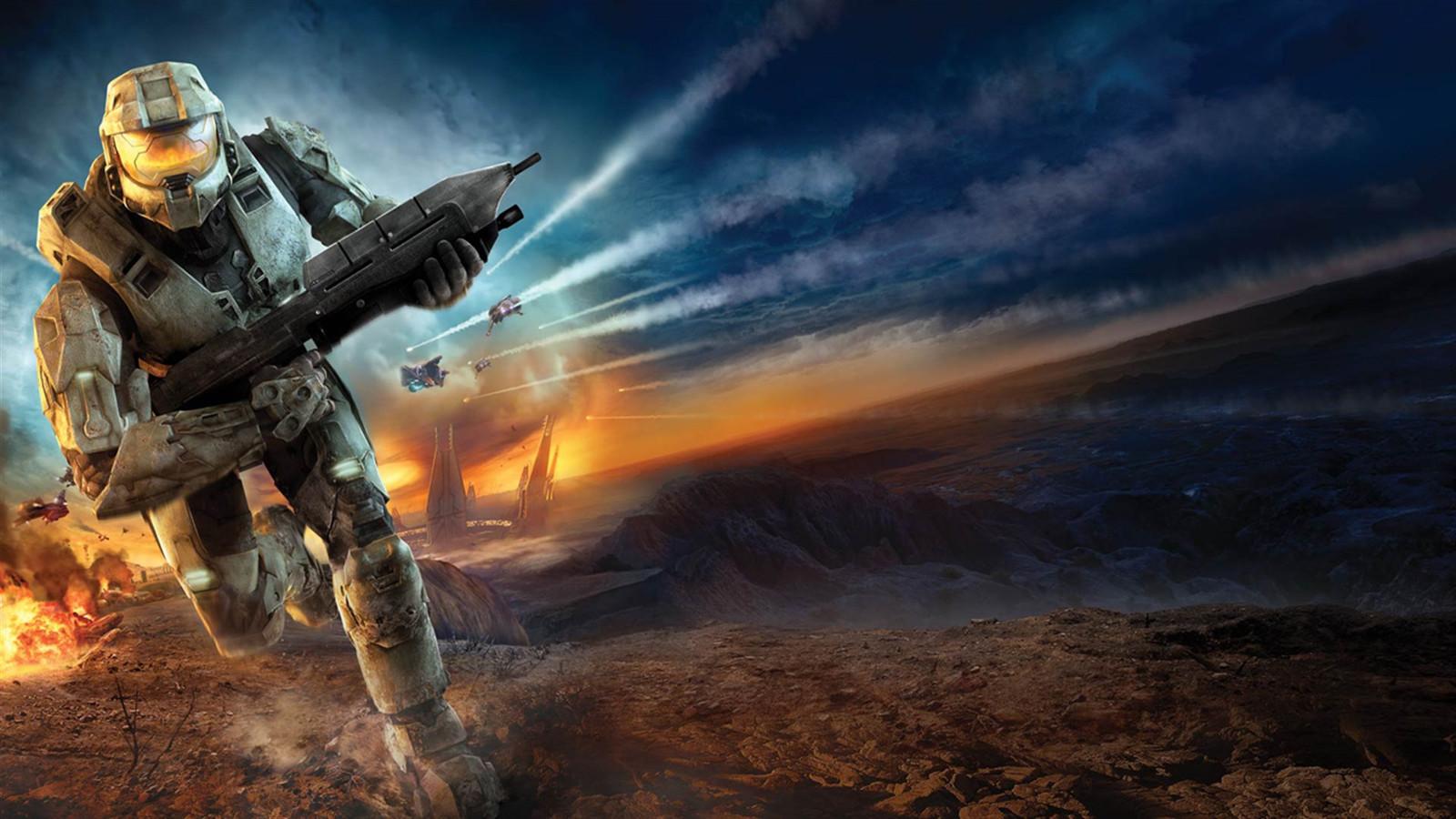 Halo 3 krijgt na ruim tien jaar een nieuwe multiplayermap.