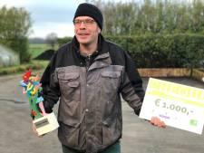 Decohof in Hoonhorst is de groenste ondernemer van Overijssel