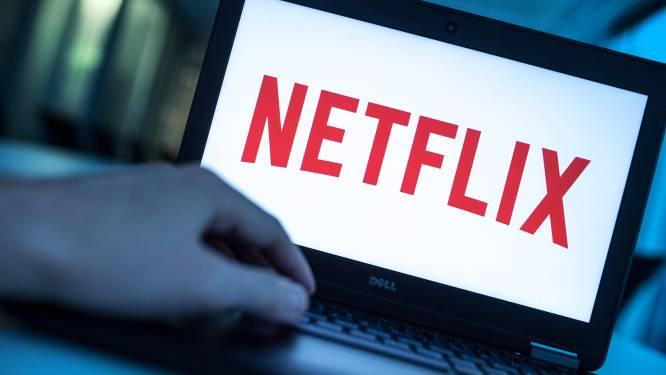 Netflix onthult waar Belgen het meeste naar keken tijdens 2020