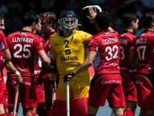 Vainqueurs 4-1 de l'Argentine, les Red Lions joueront les Pays-Bas en demi-finales