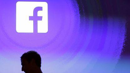 Panne bij Facebook liet miljoenen mensen werking van algoritmes zien