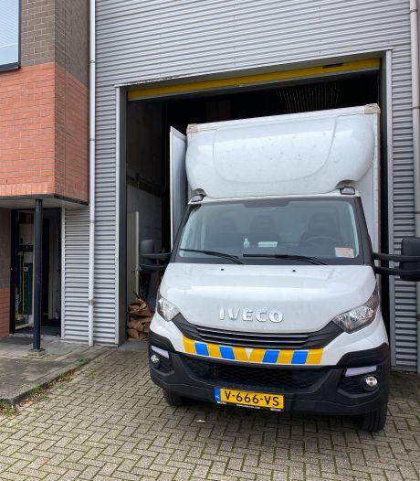 Celstraf voor de 'grootste pechvogel van Nederland' vanwege hennepstekjes in de auto
